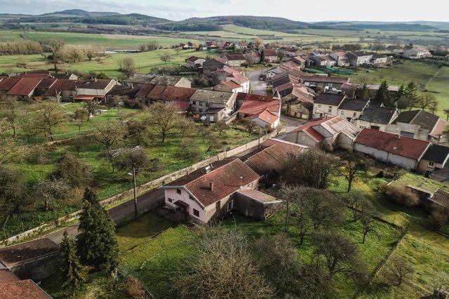 ACHETER MAISON secteur Bourbonne les Bains